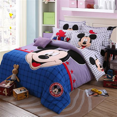 mickey mouse king size comforter popular mickey mouse king size bedding buy cheap mickey