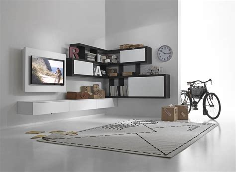 italian wall units entertainment modern furniture wall