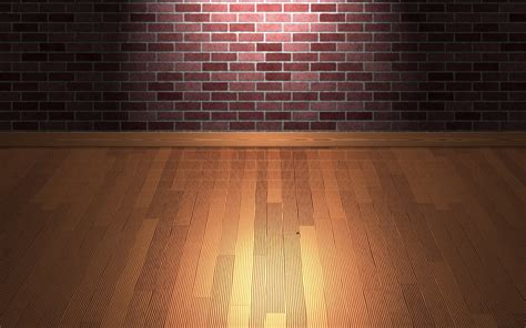 brick wall and wood floor hd wallpaper 1 abstract brick wall and wooden floor wallpaper
