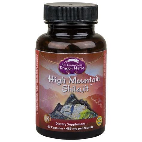 Shilajit Detox by High Mountain Shilajit Fulvic Acid