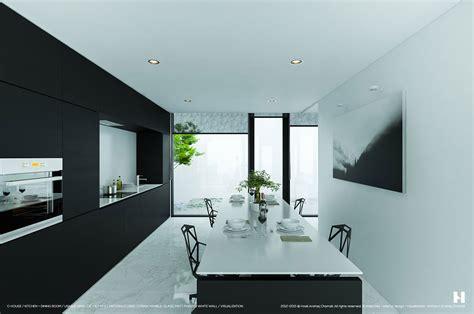 15 simple and minimalist kitchen space designs home design lover endearing 50 excellent minimal kitchen design design