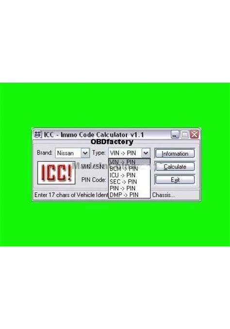 section id calculator original icc immo calculator