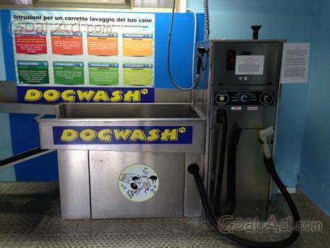 vasche per lavaggio cani attrezzatura lavaggio cani self service vendo cerca