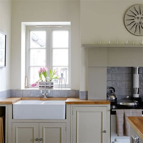 Kitchen Country Sinks by Eaton Square Country Kitchens Inspiration