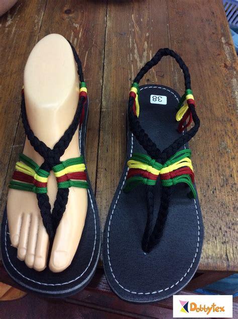 Handmade Rope Sandals - dobbytex dbts14 jamaica twist handmade rope sandals shoes