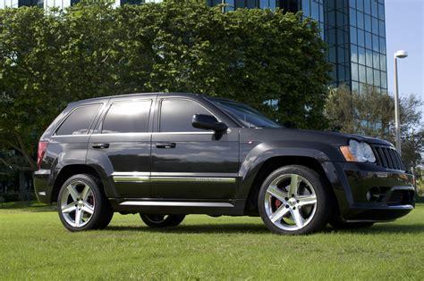 2008 Jeep Grand Srt8 For Sale For Sale 2008 Jeep Grand Srt8 Mint Cond Comes W