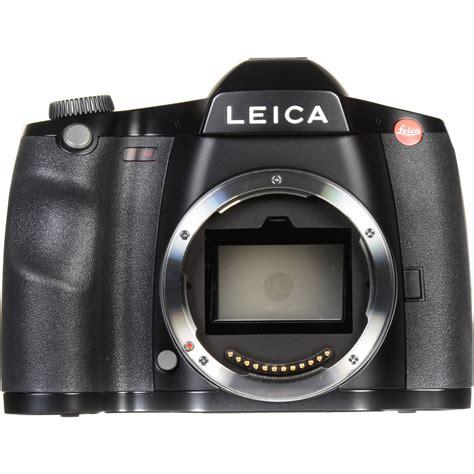 best leica leica s typ 007 medium format dslr only 10804