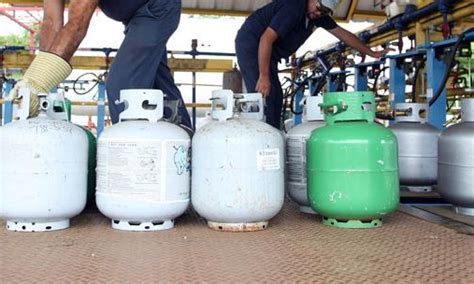 aumento de precio de gas desmienten aumento al precio del gas licuado wipr