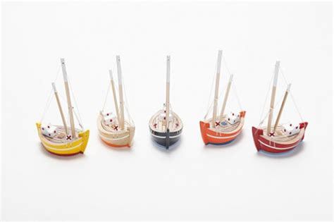small wooden toy boat wooden toy boats classic toys for modern kids oyma