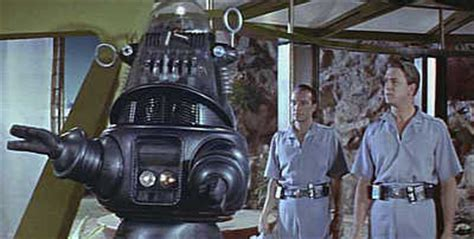 robby the robot wikipedia robby the robot