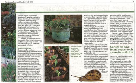 saturday telegraph weekend section press coverage implementations