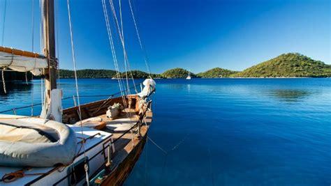 sailing croatia