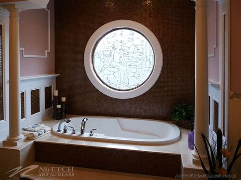 decorating privacy solutions  bathroom glass