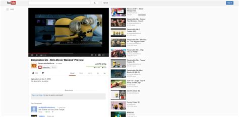 youtube old layout chrome extension center align the new youtube design get old subscription