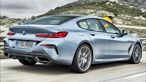 bmw mi xdrive gran coupe luxury  door sports
