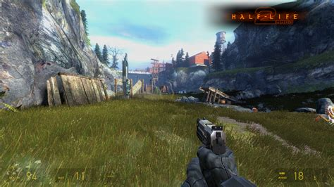 download game half life 2 mod half life 2 mmod year worth of media image mod db