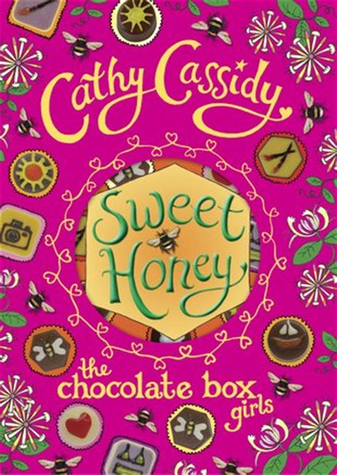 sweet a books the chocolate box sweet honey scholastic club