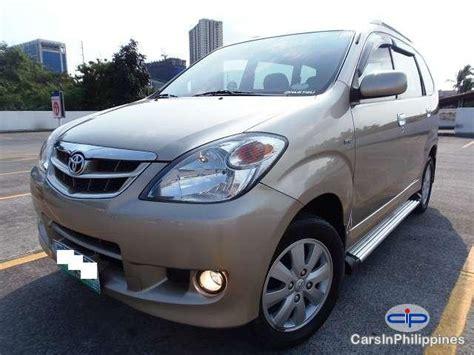 Spionauto Miror Toyota All New Avanza Type G Original toyota avanza automatic for sale carsinphilippines 21160