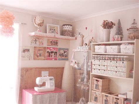 every woman needs a craft room cottagestyleblogs