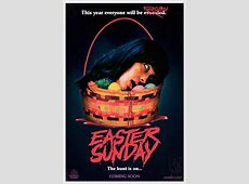 Indie Horror Film 'Easter Sunday' to be Dedicated to Late ... Zdar