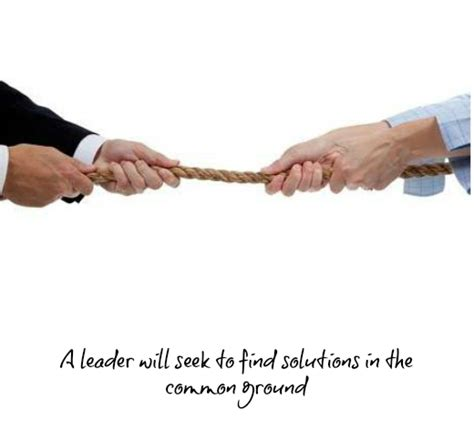 How To Find Common Ground With Perspective Finding Common Groundgingerconsulting