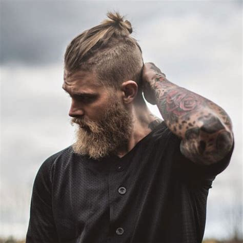 short men viking hair 33 best beard styles for men 2018
