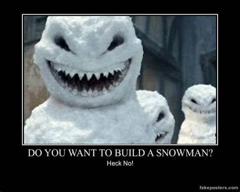 Do You Want To Build A Snowman Meme - do you want to build a snowman by mickxbeth2012 on deviantart