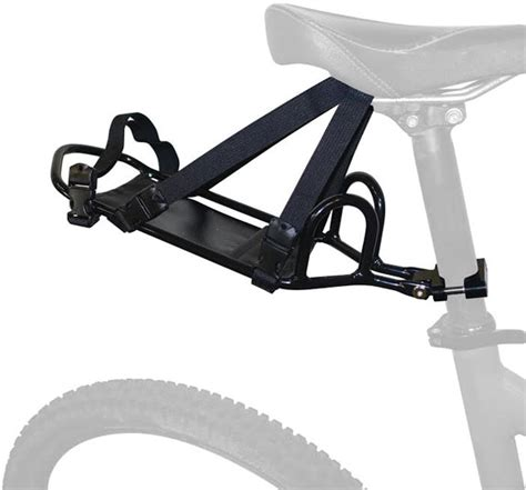 Portland Design Works Rack by Portland Design Works Bindle Rear Rack Bikeparts