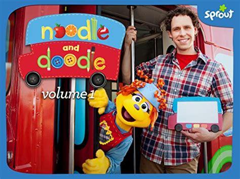 noodle and doodle episodes noodle and doodle episodes season 1 tvguide