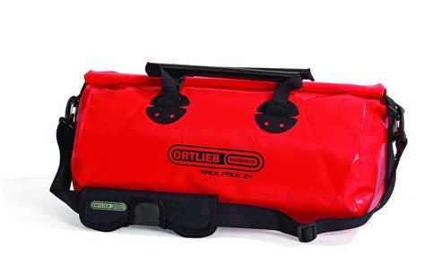 Rack Pack by Ortlieb Rack Pack Traveldri Plus
