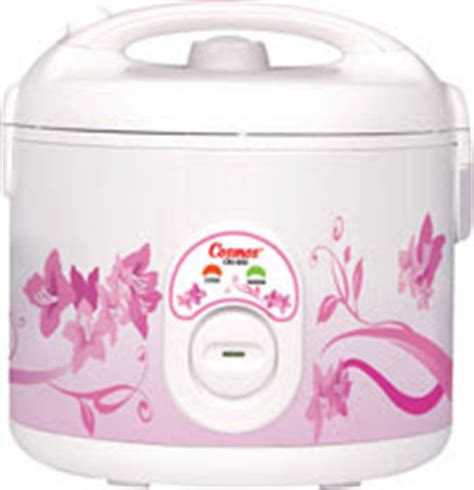 Rice Cooker Cosmos Crj 622 idenya cosmos rice cooker