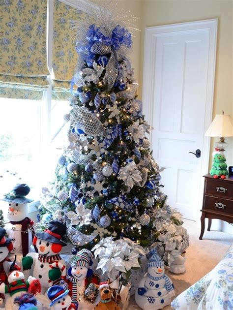 10 Tree Decoration Ideas by 40 Tree Decorating Ideas