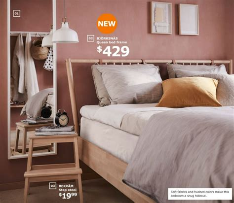 Awesome Small Bedroom #5: IKEA-catalogue-2019-8.jpg