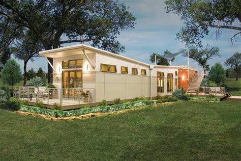 green modular home plans modern modular home