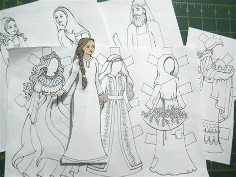 Ruth Essay by 965 Best Images About Paper Dolls 39 On