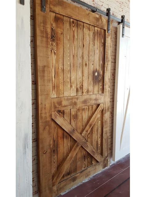 porte scorrevoli legno porta scorrevole barn doors fienile in legno 115x230 anche
