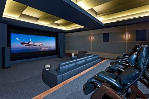 home theater design los angeles malibu home theaters modern home theater other metro