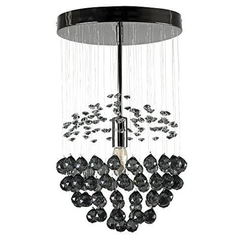 esszimmer le tropfen tolle pendelleuchte in schwarzem chrom und im wasserfall