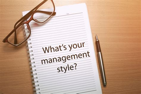 outdated management styles   drive