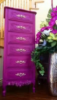 colorful dresser best 20 purple dresser ideas on purple