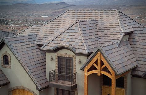 Flat Concrete Roof Tile Flat Concrete Roof Tiles