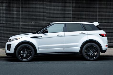 new land rover 2018 land rover introduces new engines for 2018 evoque and