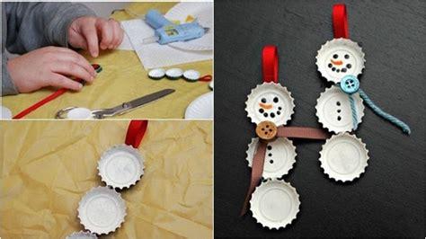 5 manualidades de navidad para ninos las 5 mejores manualidades de navidad para ni 241 os faro de