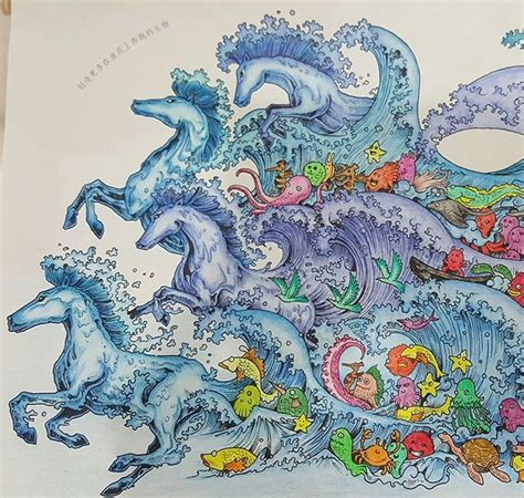 malaysian doodle artist 71 best animorphia kerby rosanes images on