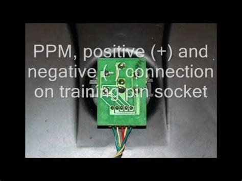 laser diode driver ghz corona 2 4 ghz diy mod on a hitec laser 6 radio