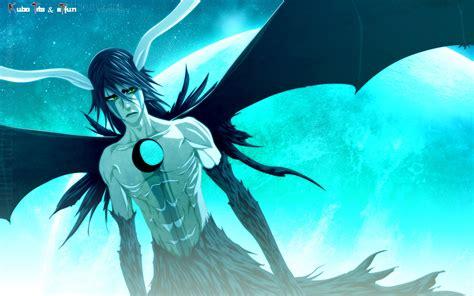 imagenes de anime ulquiorra bleach wallpaper and background image 1600x1000 id 300352