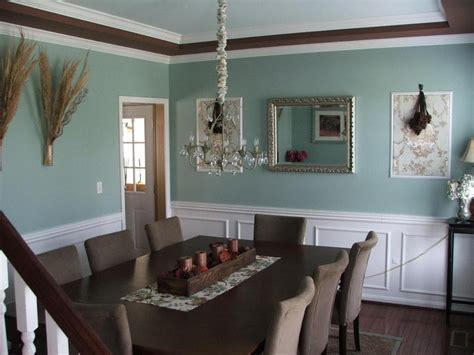 Benjamin Dining Room by Benjamin Aura And Advance Paints In Dining Room