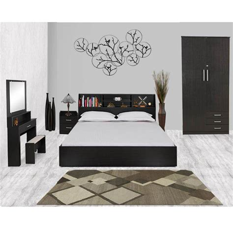 royal oak bedroom furniture royal oak wonder storage queen size bedroom set buy