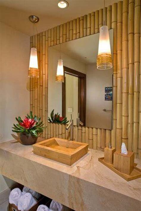 decorate your home decorate your home with creative diy bamboo crafts