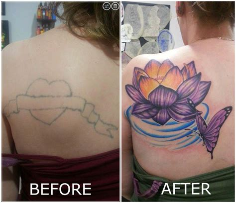 tattoo cover up questions mitchdavistattooer lotus butterfly cover up tattoo lotus